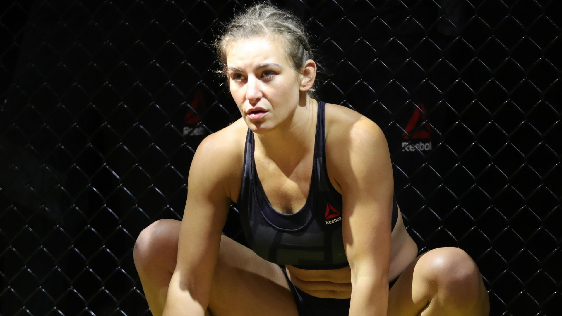 Did Miesha Tate Retire