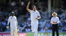 Adam Voges pushes for Steven Finn's inclusion for Ashes series