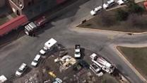 69th Street Terminal package deemed safe; scene cleared