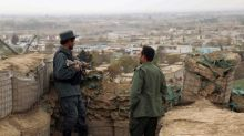 Fight and talk: Facing negotiations, Taliban almost took key Afghan city