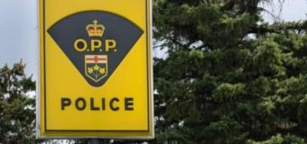 OPP: 6 men charged after renting vacation home