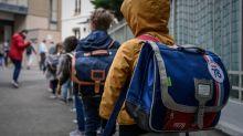 Coronavirus : la rentrée scolaire angoissante des personnels à risque