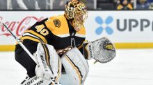 Tuukka Rask confident in 2020-21 Bruins: 'We're a very competitive team'