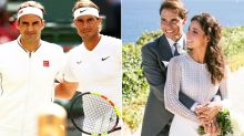 'Didn't expect it': Why Roger Federer wasn't at Rafael Nadal's wedding