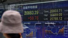 Asian Stocks Set to Rebound After U.S. Advance: Markets Wrap