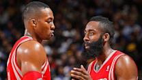 Why Rockets are scariest team in West