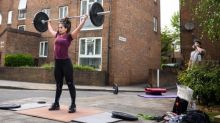 Personal trainers in the UK: share your lockdown experiences