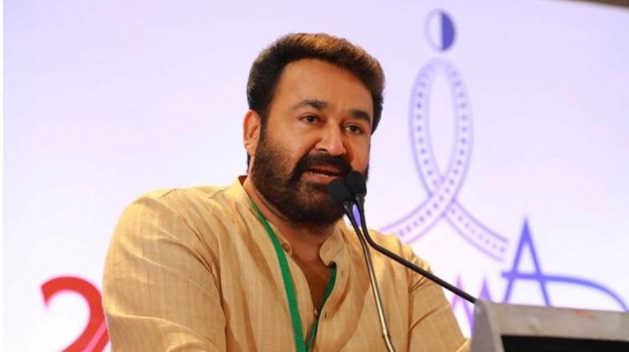 'Not Right to Blame Mohanlal for EC's Decision': AMMA to WCC