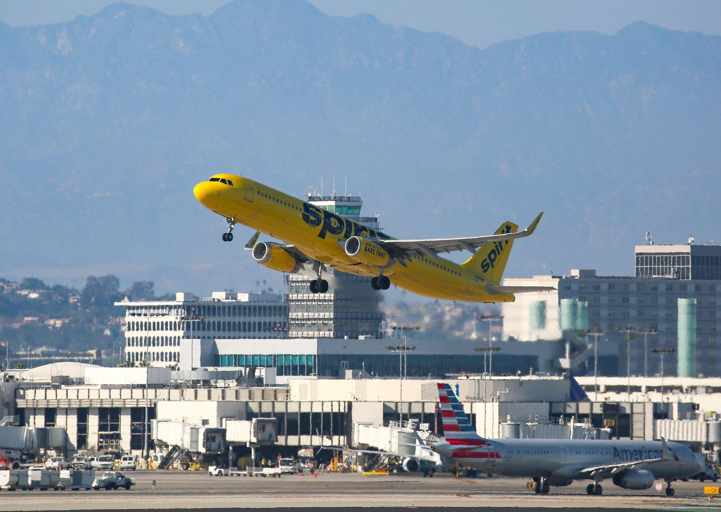 Spirit airlines now has a plane ticket for 12 for Spirit airlines ticket prices
