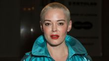 Rose McGowan denies calling the #MeToo movement 'bulls**t'