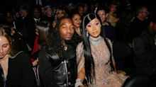Cardi B and Offset Are Back Together — But They're Still Divorcing