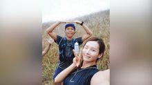 Ali Lee and Danny Chan no longer making wedding plans