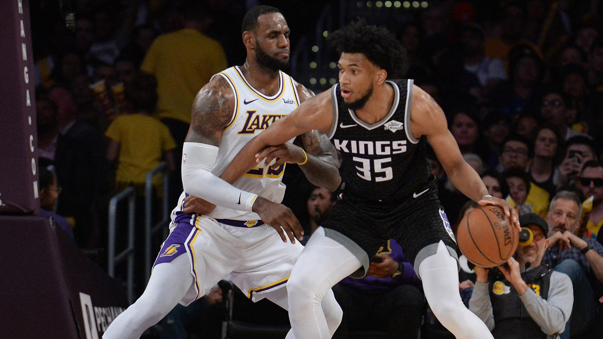 NBA schedule 2019-20: Sacramento Kings games you need to