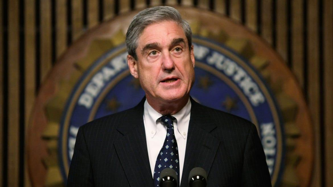 Mueller to Testify on Russia Probe Before Congress