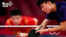 一路緊咬仍敗世界球王 林昀儒:我是真的想贏!