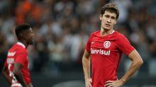 Rodrigo Dourado dá declaração emocionante após volta aos gramados pelo Inter; confira