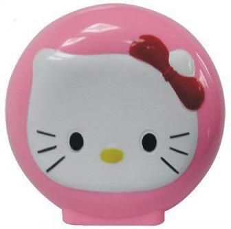 Hello Kitty hand warmer keeps your paws toasty