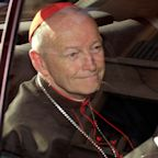 US cardinal expelled from Catholic Church over sexual abuse allegations