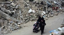 For Syrian women under siege, a special struggle: periods