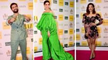 In Pics: Deepika, Vicky, Radhika & More at Grazia Millenial Awards