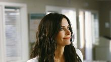 "Por onde anda Courteney Cox, a Monica Geller de ""Friends""?"