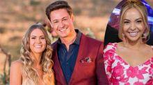 'It's hardcore': Bachelorette's Angie speaks on Matt and Chelsie's shock split