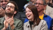 Emma Stone Enjoys Rare Public Date Night With Boyfriend Dave McCary