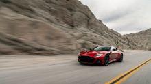 Aston Martin 全新 DBS Superleggera 旗艦級 GT 跑車登陸香港