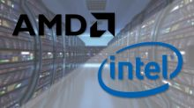 Advanced Micro Devices, Inc  (AMD) Stock Price, Quote