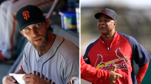 Podcast: Madison Bumgarner's injury and Ozzie Smith on baseball's changing rules