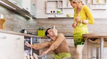 Rinse or no rinse? It's time to settle the great dishwasher debate
