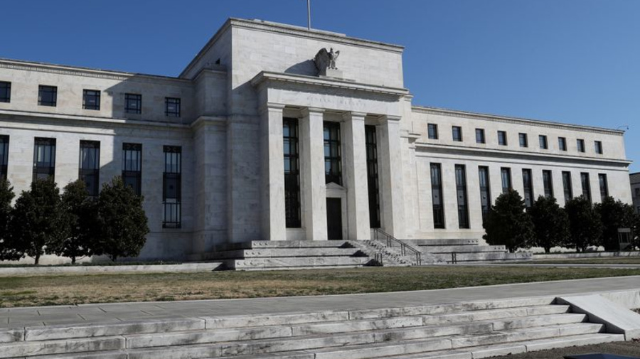 As Fed reiterates rate pause, forecasts likely to be blown off course