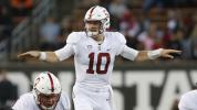 Chryst looking to leave Stanford as grad transfer