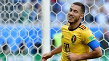 Belgium beats England to claim third place in the World Cup
