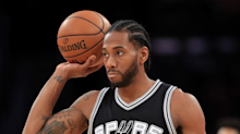 The Kawhi Leonard situation keeps getting messier, and the Spurs hand may be forced in a trade
