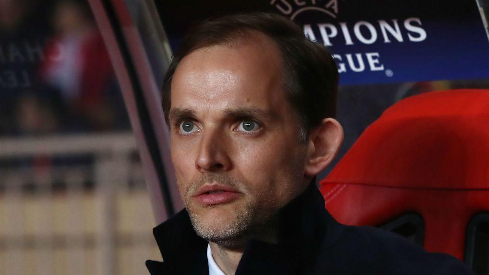Tuchel warns Dortmund critics to handle players carefully