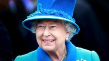 Did Queen Elizabeth just wade into the Brexit debate? That's how some hear it