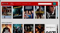 Internet Delivers 33 Percent of Home Entertainment in US