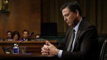 Comey's farewell letter: 'I'm not going to spend time on the decision or the way it was executed'