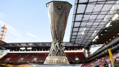 Europa League: gli arbitri delle gare di Roma, Milan e Napoli