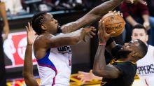 Report: Cavaliers bailed on deadline deal for DeAndre Jordan