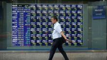 Chiusura in forte ribasso per la Borsa di Tokyo (-1,97%)