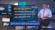 Litecoin founder says despite bithumb hack, cryptos will ...