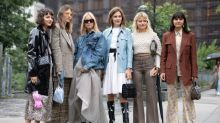 Let New York Fashion Week's street style stars inspire your next shopping trip