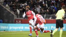 Foot - C3 - Reims - Reims: l'UEFA en visite à Auguste-Delaune