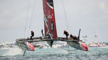 N.Zealand suspends America's Cup funding after fraud, spy claims