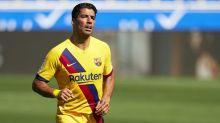5 possíveis destinos para Luis Suárez, que deve deixar o Barcelona
