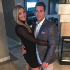 RHOC's Gina Kirschenheiter's Husband Arrested, Reportedly on Charges Relating to Domestic Violence