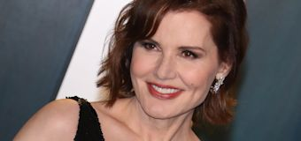 Geena Davis 'fell off the cliff' after turning 40