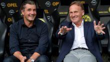 Dembele wechselt zu Barca: Gratulation, BVB!
